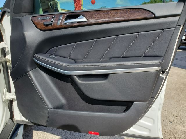 2013 Mercedes-Benz GL 450 in Brownsville, TX 78521