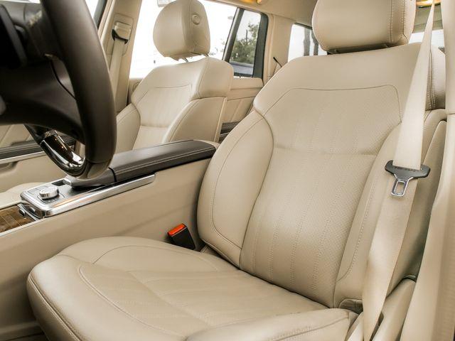 2013 Mercedes-Benz GL 450 Burbank, CA 10