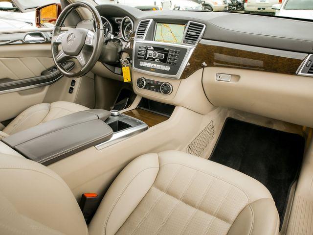 2013 Mercedes-Benz GL 450 Burbank, CA 11