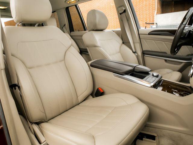 2013 Mercedes-Benz GL 450 Burbank, CA 12