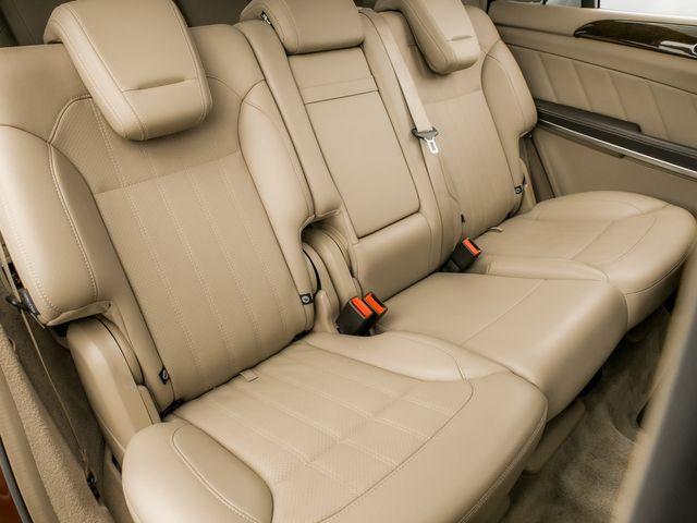 2013 Mercedes-Benz GL 450 Burbank, CA 13