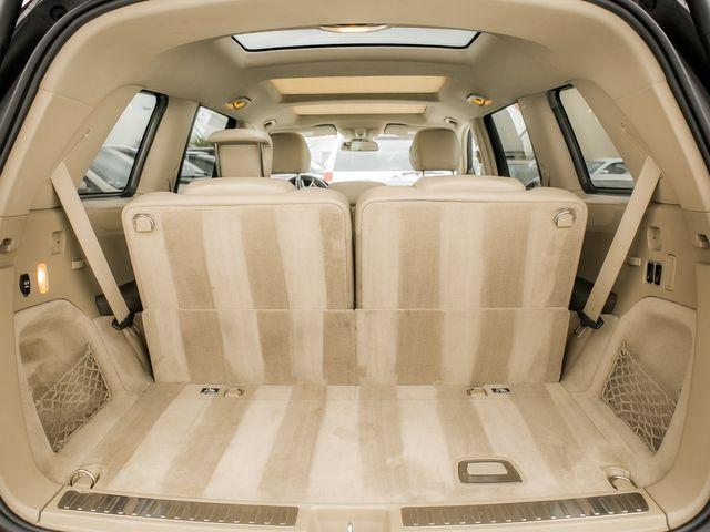 2013 Mercedes-Benz GL 450 Burbank, CA 16