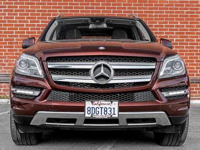 2013 Mercedes-Benz GL 450 Burbank, CA 2