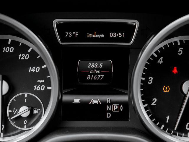 2013 Mercedes-Benz GL 450 Burbank, CA 20