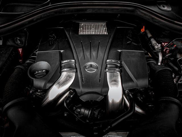 2013 Mercedes-Benz GL 450 Burbank, CA 29