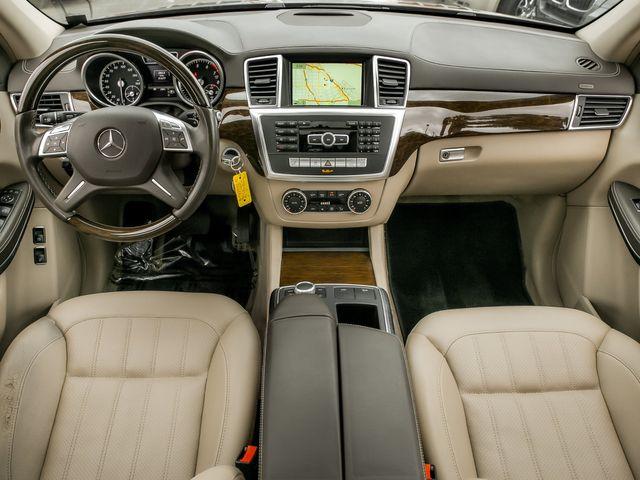 2013 Mercedes-Benz GL 450 Burbank, CA 8