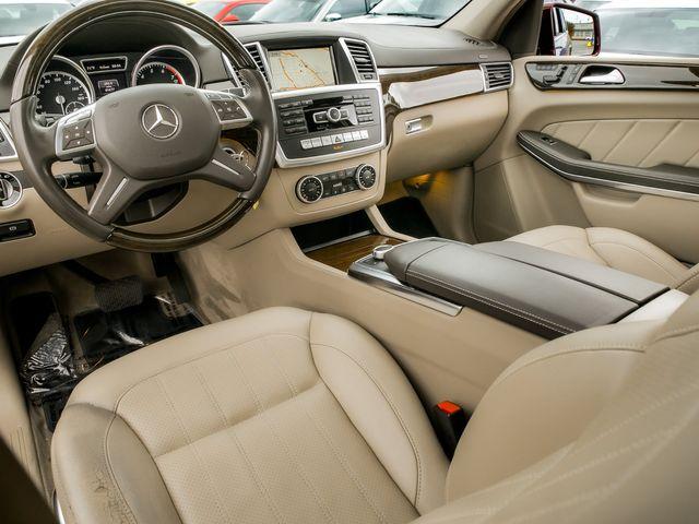 2013 Mercedes-Benz GL 450 Burbank, CA 9
