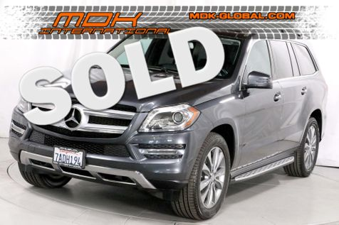 2013 Mercedes-Benz GL 450 - Panoramic roof - Xenon - Blind Spot Assist in Los Angeles