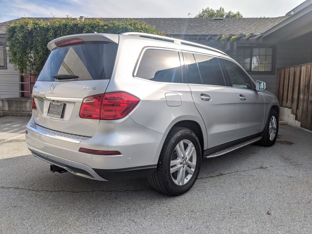 2013 Mercedes-Benz GL 450 in Campbell, CA 95008
