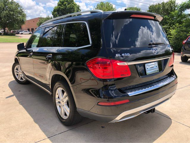 2013 Mercedes-Benz GL 450 ONE OWNER in Carrollton, TX 75006