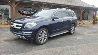 2013 Mercedes-Benz GL 450 in Collierville, TN 38107