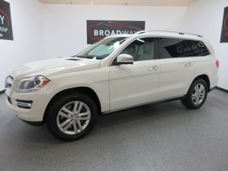 2013 Mercedes-Benz GL 450 NAV/SUNROOF/NICE in Farmers Branch, TX 75234