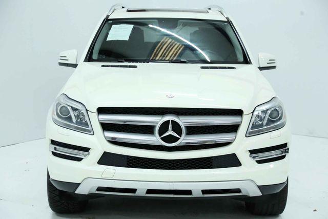 2013 Mercedes-Benz GL 450 Houston, Texas 2
