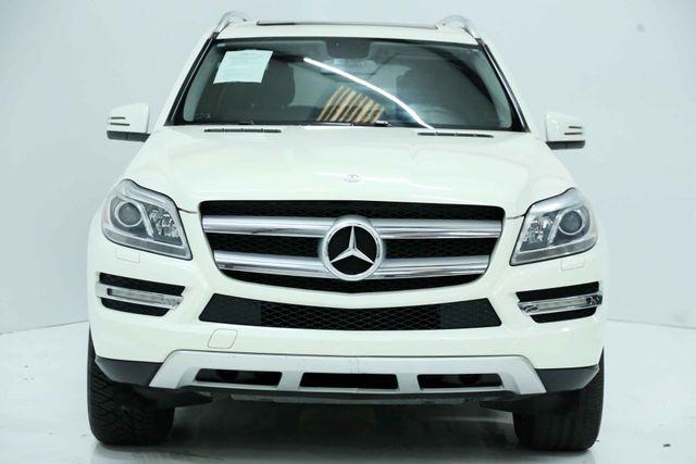 2013 Mercedes-Benz GL 450 Houston, Texas 5