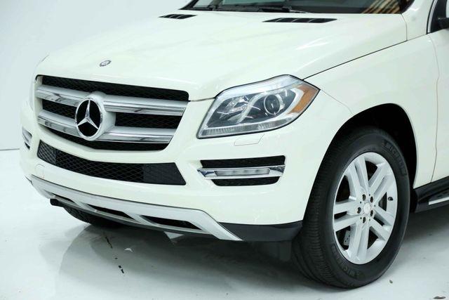 2013 Mercedes-Benz GL 450 Houston, Texas 6