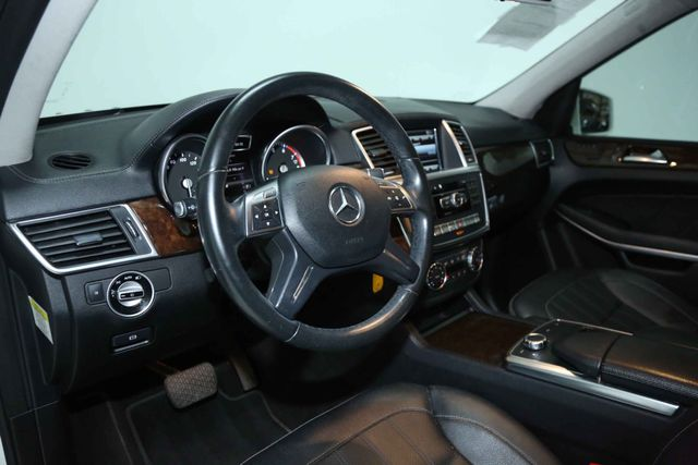 2013 Mercedes-Benz GL 450 Houston, Texas 11