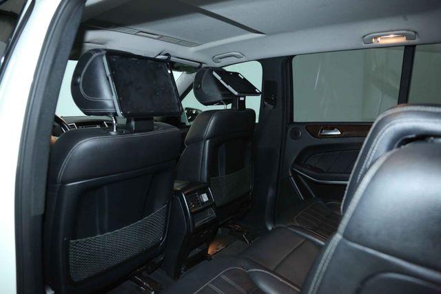 2013 Mercedes-Benz GL 450 Houston, Texas 16