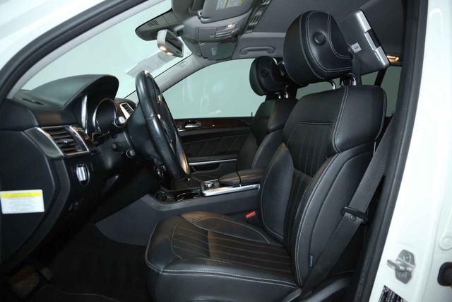 2013 Mercedes-Benz GL 450 Houston, Texas 12