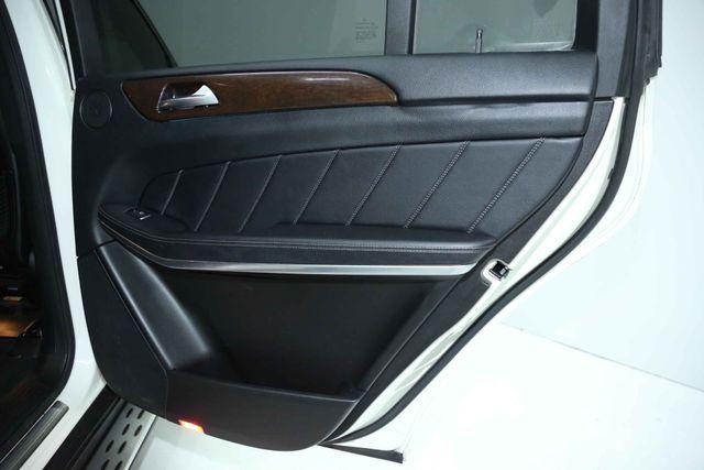 2013 Mercedes-Benz GL 450 Houston, Texas 17