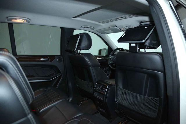 2013 Mercedes-Benz GL 450 Houston, Texas 18