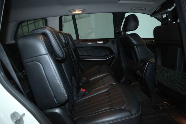 2013 Mercedes-Benz GL 450 Houston, Texas 19