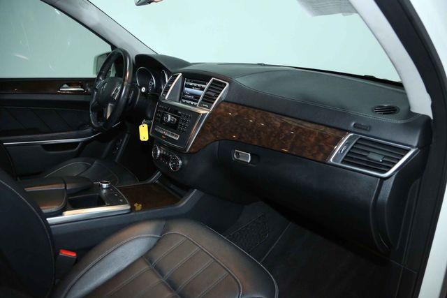 2013 Mercedes-Benz GL 450 Houston, Texas 21