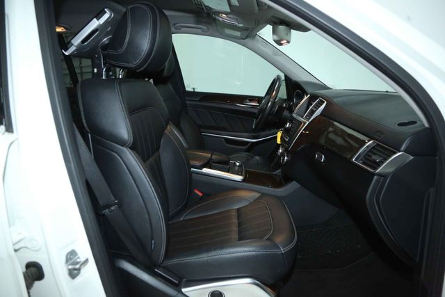 2013 Mercedes-Benz GL 450 Houston, Texas 22