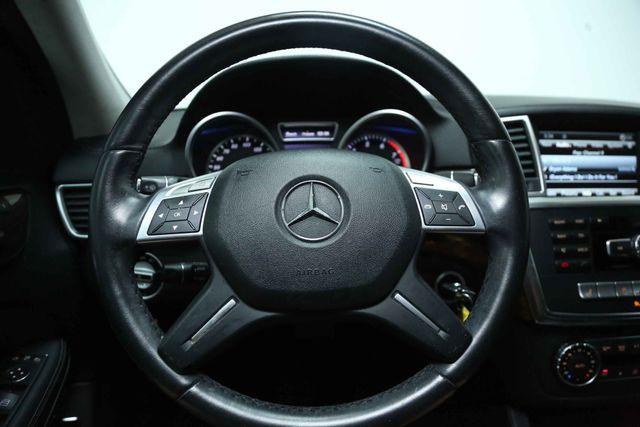 2013 Mercedes-Benz GL 450 Houston, Texas 23
