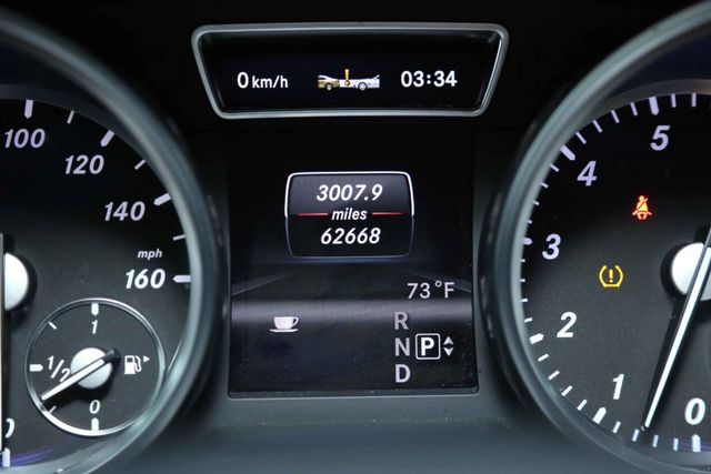 2013 Mercedes-Benz GL 450 Houston, Texas 24