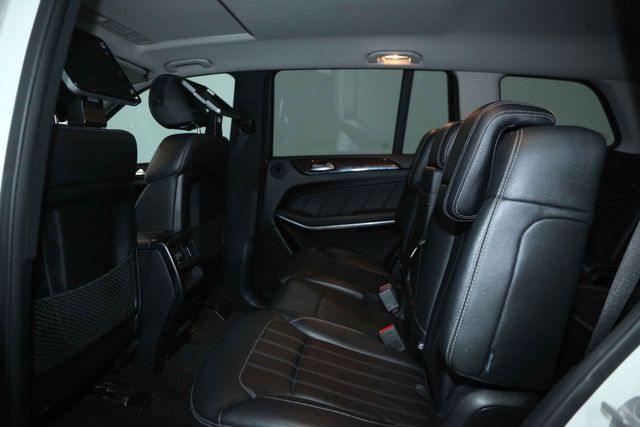 2013 Mercedes-Benz GL 450 Houston, Texas 14