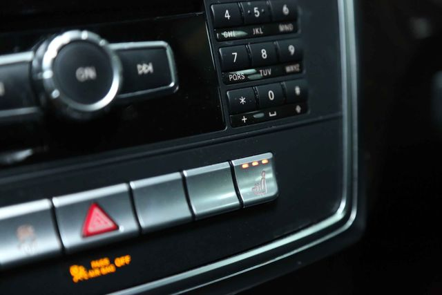 2013 Mercedes-Benz GL 450 Houston, Texas 28