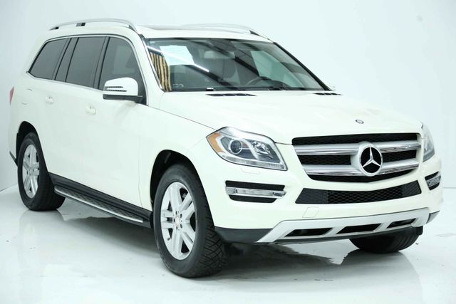 2013 Mercedes-Benz GL 450 Houston, Texas 1