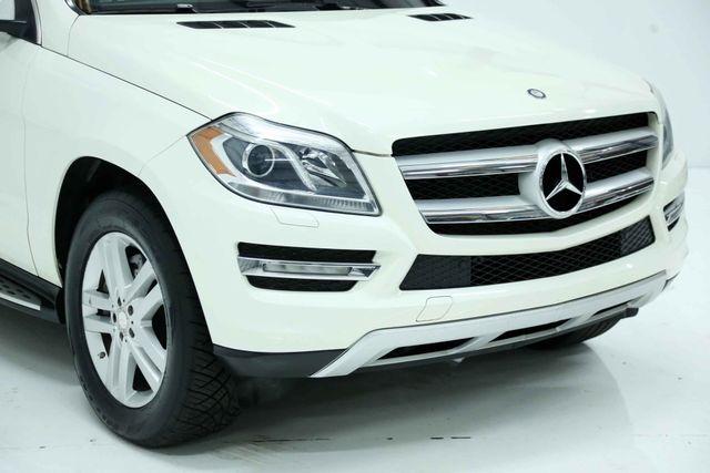 2013 Mercedes-Benz GL 450 Houston, Texas 4