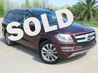 2013 Mercedes-Benz GL 450  | Houston, TX | American Auto Centers in Houston TX