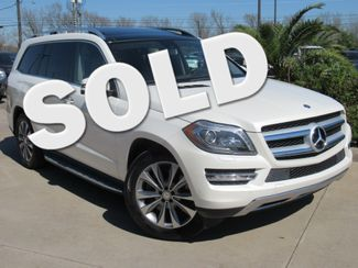 2013 Mercedes-Benz GL 450 4MATIC | Houston, TX | American Auto Centers in Houston TX