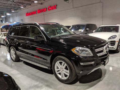 2013 Mercedes-Benz GL 450 4MATIC in Lake Forest, IL