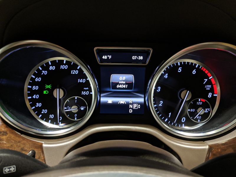 2013 Mercedes-Benz GL 450 4MATIC  Lake Forest IL  Executive Motor Carz  in Lake Forest, IL