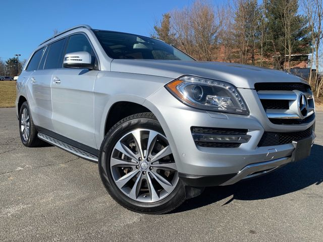 2013 Mercedes-Benz GL 450 450 4MATIC in Leesburg, Virginia 20175