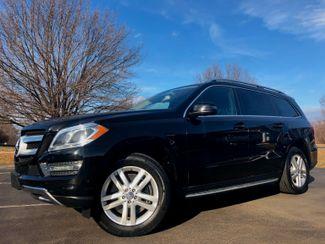 2013 Mercedes-Benz GL 450 450 4MATIC in Leesburg, Virginia 20175