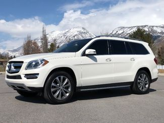 2013 Mercedes-Benz GL 450 GL450 4MATIC LINDON, UT 3