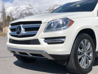 2013 Mercedes-Benz GL 450 GL450 4MATIC LINDON, UT 7