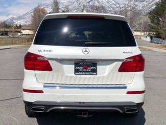 2013 Mercedes-Benz GL 450 GL450 4MATIC LINDON, UT 11
