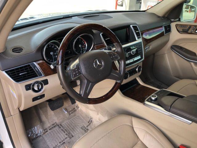 2013 Mercedes-Benz GL 450 GL450 4MATIC LINDON, UT 14