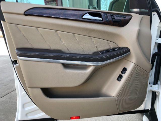 2013 Mercedes-Benz GL 450 GL450 4MATIC LINDON, UT 17