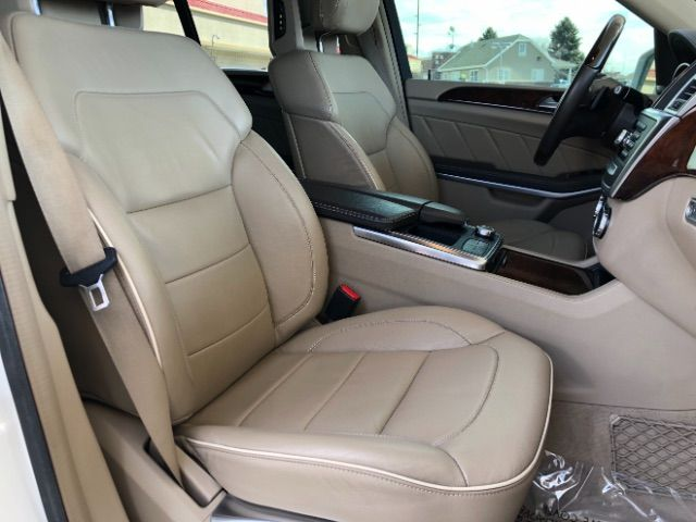 2013 Mercedes-Benz GL 450 GL450 4MATIC LINDON, UT 26