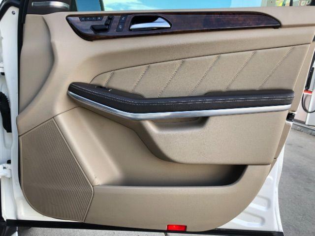 2013 Mercedes-Benz GL 450 GL450 4MATIC LINDON, UT 28