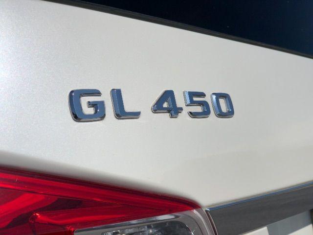 2013 Mercedes-Benz GL 450 GL450 4MATIC LINDON, UT 6