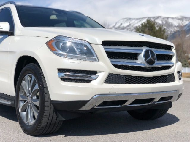 2013 Mercedes-Benz GL 450 GL450 4MATIC LINDON, UT 16