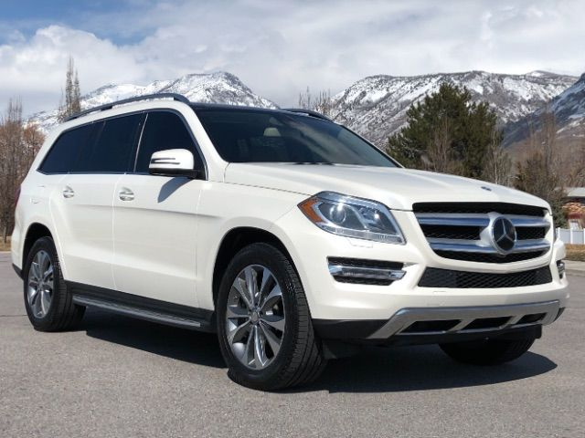2013 Mercedes-Benz GL 450 GL450 4MATIC LINDON, UT 13