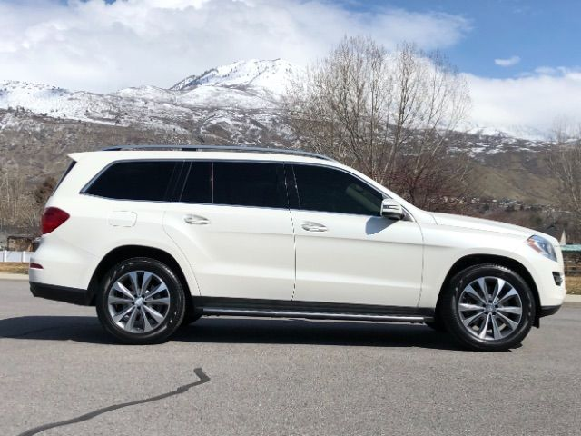 2013 Mercedes-Benz GL 450 GL450 4MATIC LINDON, UT 19